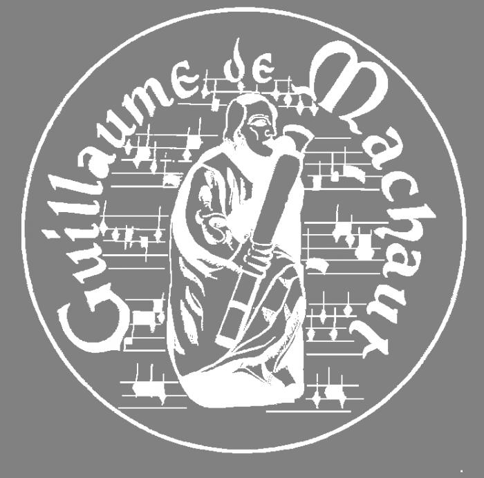 Choeurs et Orchestre Guillaume De Machaut