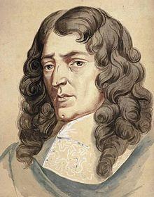 CHARPENTIER Marc Antoine 1643-1704